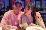 Quang Hải nhắn nhủ Huỳnh Anh lúc nửa đêm: 'Cách hành xử của em luôn khiến anh trân trọng em hơn'