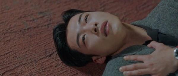 Cực hot tập 12 Quân vương bất diệt: Đỏ mặt cảnh hôn nóng bỏng của Lee Min Ho và Kim Go Eun ngay trên giường-4