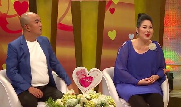 Loạt ồn ào bị phản ứng dữ dội của game show trên truyền hình Việt-1