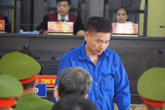 Xét xử gian lận thi cử tại Sơn La: Tranh cãinảy lửa giữa cựu giám đốc sở và cấp dưới-1