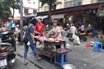 Chủ Nhật ngày 24/5: Giá thịt lợn móc hàm bật tăng 130 ngàn đồng/kg, tiểu thương không dám tăng giá vì sức mua giảm rất mạnh