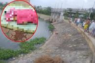 Vụ thi thể bé gái nổi trên mặt hồ ở Vinh: Xót thương hoàn cảnh của đứa trẻ xấu số
