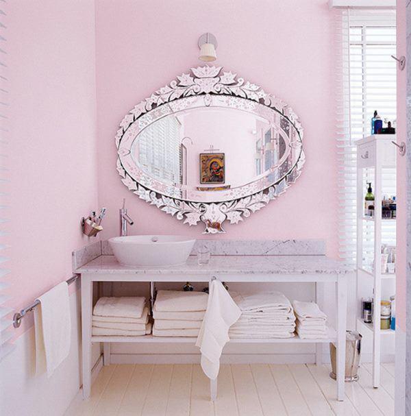 Người thông minh thiết kế phòng tắm có thanh ngang này, bạn biết tại sao không?-2