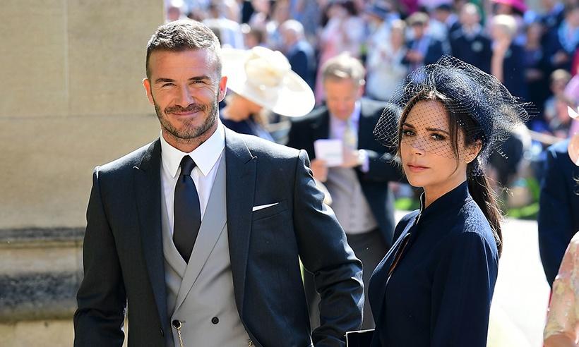 Tự truyện Victoria - bỏ bạn trai cũ, đêm đầu tiên với Beckham trong xe-1