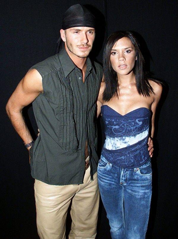 Tự truyện Victoria - bỏ bạn trai cũ, đêm đầu tiên với Beckham trong xe-5