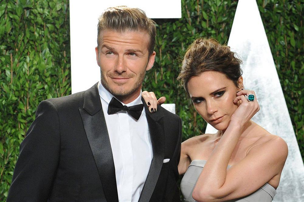 Tự truyện Victoria - bỏ bạn trai cũ, đêm đầu tiên với Beckham trong xe-6