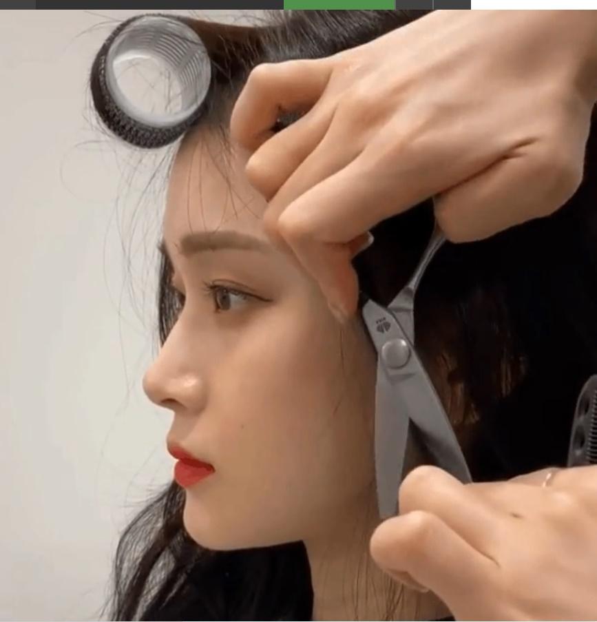 Diện tóc buộc nửa mà bị quê kiểng thì có thể là do bạn đã bỏ qua vài tiểu xảo này rồi-8