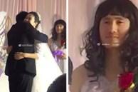 Đám cưới nhưng không có phù dâu, cặp đôi đánh bạo mời nhân vật chẳng ai ngờ, nhan sắc của 'người lạ' này mới gây chú ý