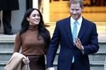 Vợ chồng Meghan Markle sẽ không quay lại hoàng gia Anh sau 1 năm thử nghiệm cuộc sống mới