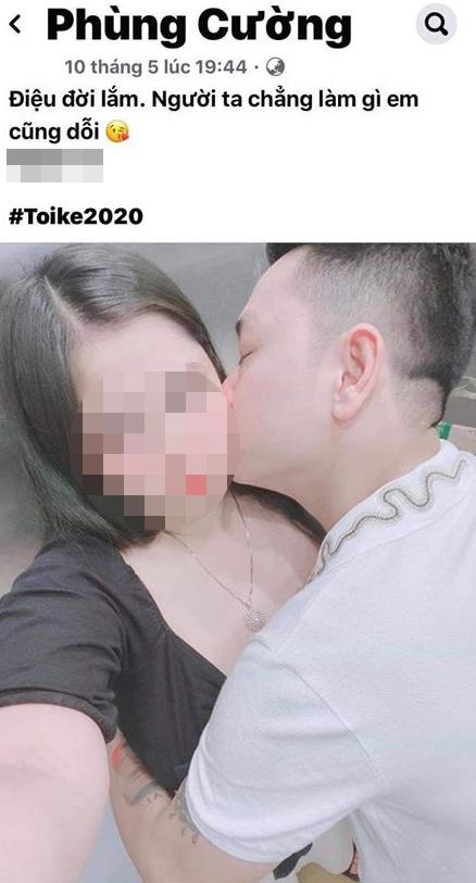 Xôn xao thông tin nam diễn viên Ma Làng bị vợ tố ngoại tình trong thời gian cô sinh con?-3
