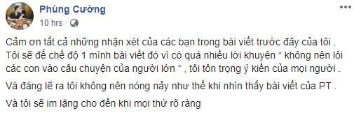 Xôn xao thông tin nam diễn viên Ma Làng bị vợ tố ngoại tình trong thời gian cô sinh con?-9