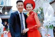 Xôn xao thông tin nam diễn viên 'Ma Làng' bị vợ tố ngoại tình trong thời gian cô sinh con?