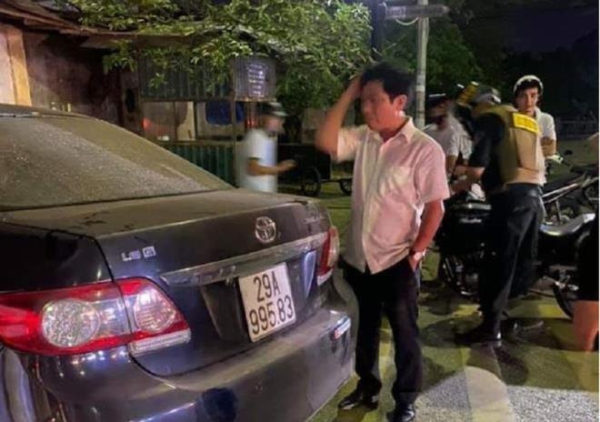 Gây tai nạn rồi bỏ chạy, Trưởng Ban Nội chính tỉnh Thái Bình sẽ bị xử lý ra sao?-1