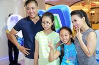 Các con của Cẩm Ly: Học trường nửa tỷ, ở biệt thự 1 triệu USD, từ nhỏ đã được bà mẹ nổi tiếng kèm cặp sát sao như này