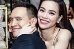 Hồ Ngọc Hà: 'Tôi khẳng định Kim Lý sẽ là người cha tốt'