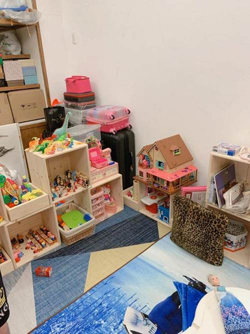 Yêu con gái như đại gia Đức An: Mới sinh tặng biệt thự, lớn chút có phòng đồ chơi riêng-4