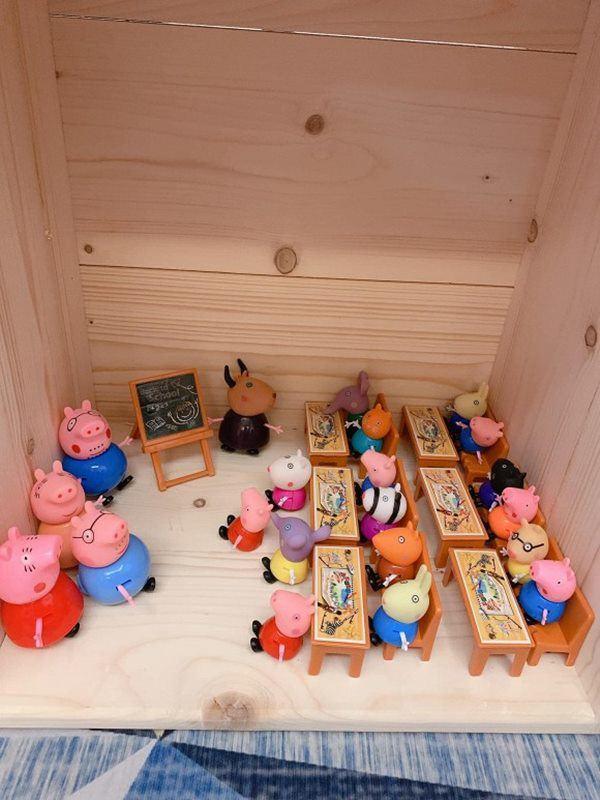 Yêu con gái như đại gia Đức An: Mới sinh tặng biệt thự, lớn chút có phòng đồ chơi riêng-6