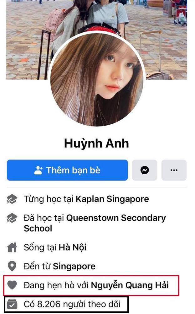 Huỳnh Anh bỏ trạng thái hẹn hò với Quang Hải trong đêm trước khi về ra mắt gia đình-1