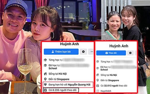 Huỳnh Anh bỏ trạng thái hẹn hò với Quang Hải trong đêm trước khi về ra mắt gia đình-3
