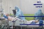 Sau 80 ngày điều trị, bệnh nhân số 19 mắc Covid-19 nặng nhất Việt Nam được ra viện-2
