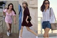 5 mỹ nhân đẹp nhất thế giới ngoài đời ăn mặc thế nào?