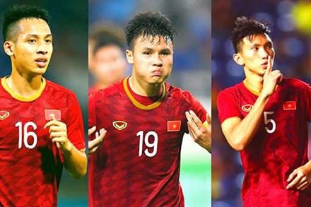 Quang Hải vs Hùng Dũng: Ai xứng đáng giành Quả bóng Vàng Việt Nam 2019?