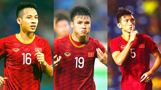 Quang Hải vs Hùng Dũng: Ai xứng đáng giành Quả bóng Vàng Việt Nam 2019?-1