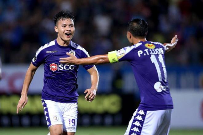 Quang Hải vs Hùng Dũng: Ai xứng đáng giành Quả bóng Vàng Việt Nam 2019?-4