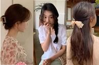 Chán tóc xõa thì còn đến 5 kiểu tóc siêu xinh, siêu mát để diện cùng váy vóc Hè này