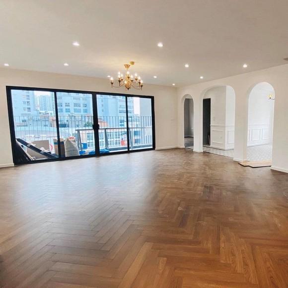 Mặc bị chồng mắng, vợ Mạnh Trường vẫn quyết định rao bán căn hộ mới mua-8