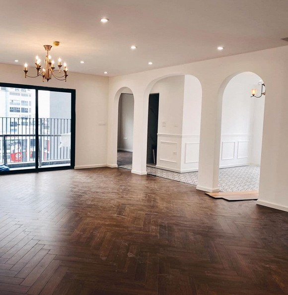 Mặc bị chồng mắng, vợ Mạnh Trường vẫn quyết định rao bán căn hộ mới mua-9