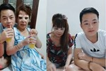 Thấy vợ 63 tuổi bị chỉ trích 'dao kéo' nát mặt, chồng trẻ 25 khẩu chiến: 'Nhiều tiền ngại gì'