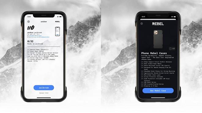 Tin tặc đe dọa bẻ khóa tất cả iPhone của Apple-1