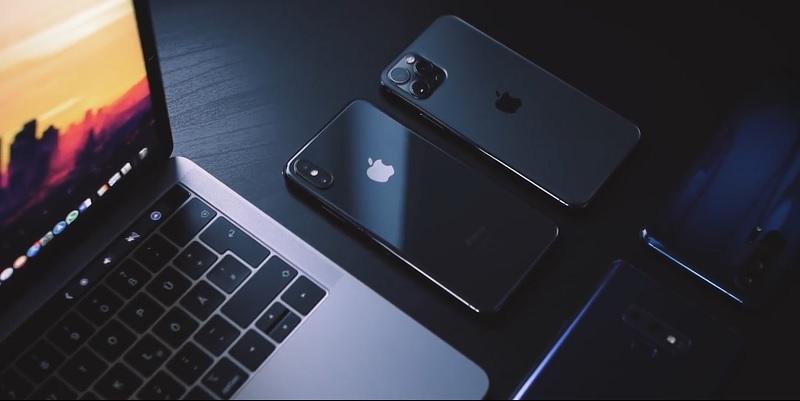 Đừng tốn tiền lên đời iPhone 11 Pro nếu đang sở hữu mẫu iPhone này-1