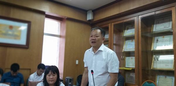 Bệnh viện Bạch Mai lên tiếng sau vụ việc hàng loạt nhân viên bị sa thải-1