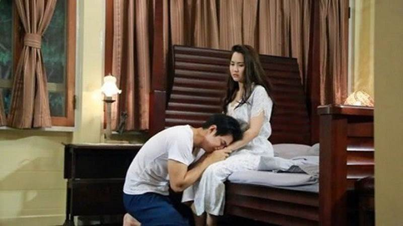 Vợ biết tin mang bầu cũng là lúc chồng biến mất, 4 năm sau anh trở lại và bí mật về cái đêm cay đắng ấy mới được hé lộ-2