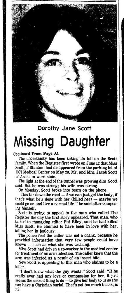 Những cuộc điện thoại bí ẩn vào thứ Tư hàng tuần và cái chết oan nghiệt của bà mẹ đơn thân đến nay vẫn gây ám ảnh-5