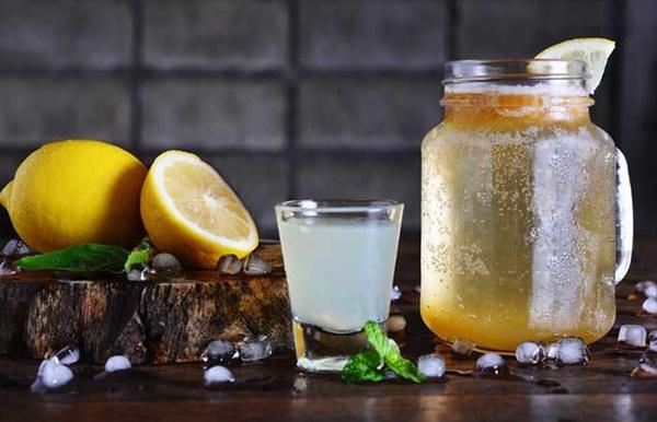 Uống 1 cốc chanh mật ong sau khi ngủ dậy rất tốt nhưng nên uống trước hay sau khi ăn sáng mới THỰC SỰ đại bổ?-2