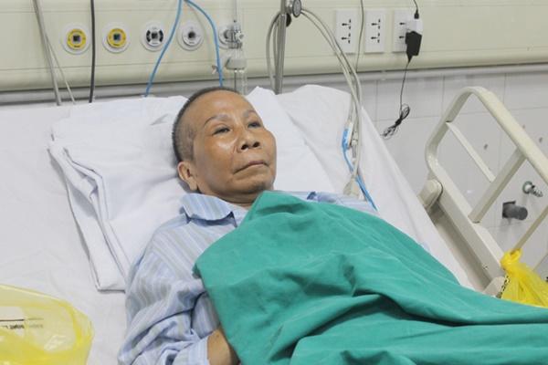 Sau 80 ngày điều trị, bệnh nhân số 19 mắc Covid-19 nặng nhất Việt Nam được ra viện-1