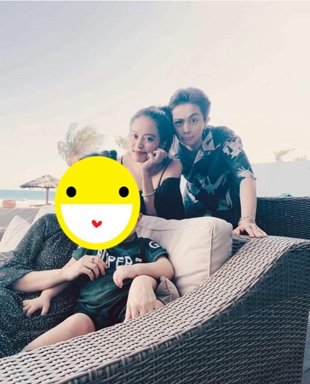 """Gil Lê đi nghỉ mát cùng gia đình và tiếp tục để lộ chi tiết quen quen chứng minh đang hẹn hò cùng ai đó""""?-5"""