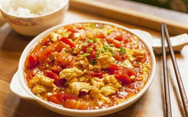 Chưng trứng trong nhiều năm giờ mới biết, trứng và cà chua không thể nấu cùng lúc-3