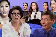 """Trang Trần """"vỗ mặt"""" cả showbiz: Từ TS. Lê Thẩm Dương, Hoa hậu Hương Giang cho đến Phạm Hương"""