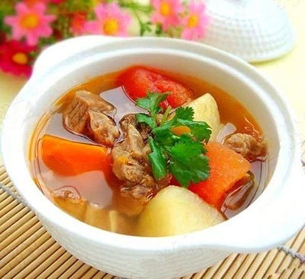 Khoai tây: Cực tốt và cực độc, biết mà tránh khi ăn kẻo rước họa vào thân-1
