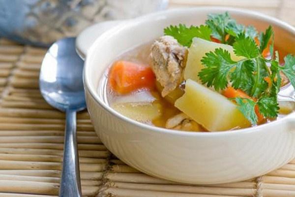 Khoai tây: Cực tốt và cực độc, biết mà tránh khi ăn kẻo rước họa vào thân-4