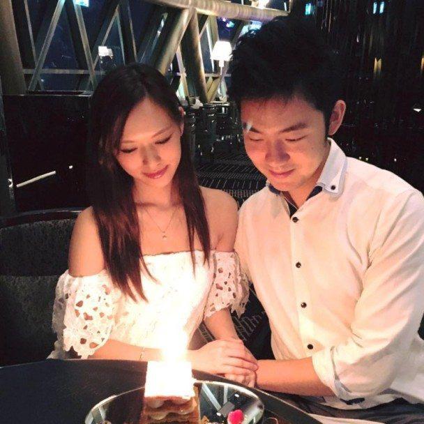 Hoa hậu Hong Kong hẹn hò thiếu gia sòng bạc Macau: Gia thế khủng và gợi cảm cỡ nào?-10
