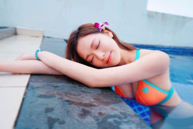 Hoa hậu Hong Kong hẹn hò thiếu gia sòng bạc Macau: Gia thế khủng và gợi cảm cỡ nào?-16