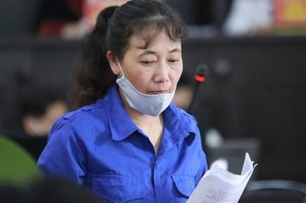 Nữ chuyên viên Phòng Khảo thí nhận hối lộ để nâng điểm ở Sơn La: