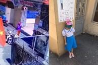 Bé gái lớp 1 đứng nắng trước cổng trường vì đi học sớm: Toàn bộ sự việc diễn ra như thế nào?