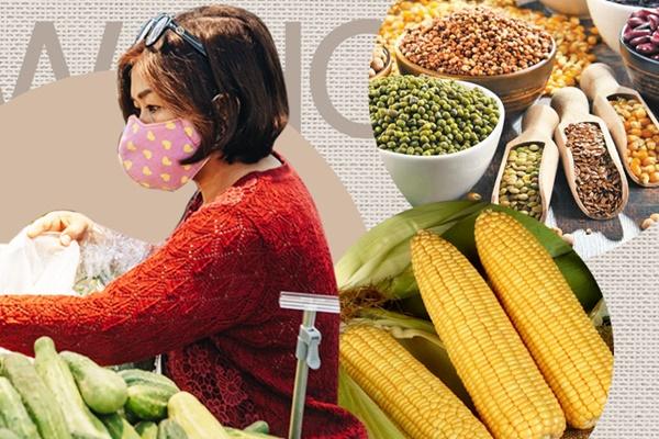 Những thực phẩm dễ xuất hiện aflatoxin - chất độc gây ung thư