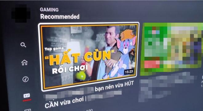 Cảnh báo tình trạng YouTube gợi ý xem video về cần sa ở Việt Nam-1